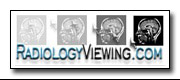 Log in for Radiologyviewing.com